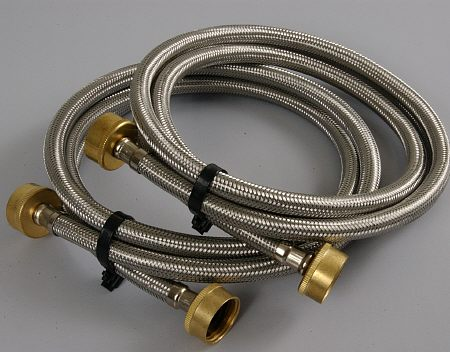 Water Hose Replacement